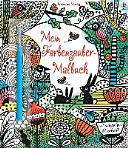 Mein Farbenzauber Malbuch PDF