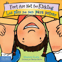 Feet Are Not for Kicking   Los Pies No Son Para Patear PDF