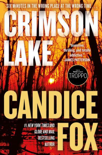 Download Crimson Lake Book