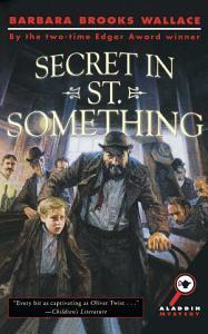 Secret in St  Something PDF