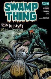 Swamp Thing (2004-) #20
