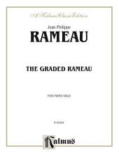 The Graded Rameau: Piano Solo Collection