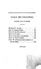 Oeuvres complètes: ¬La laitière de Montfermeil ; t. 5, Volume43