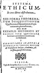 Systema Ethicum