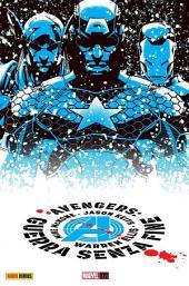 Avengers (Marvel OGN): Guerra Senza Fine