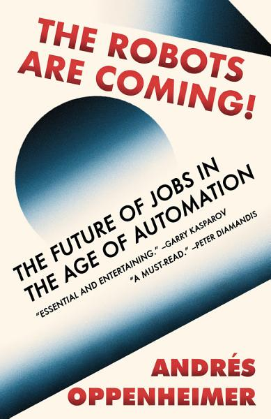 Download The Robots Are Coming  Book