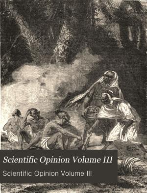 Scientific Opinion