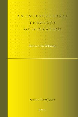 An Intercultural Theology of Migration