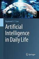 Artificial Intelligence in Daily Life PDF