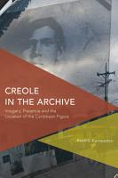 Creole in the Archive PDF
