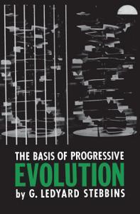 The Basis of Progressive Evolution PDF