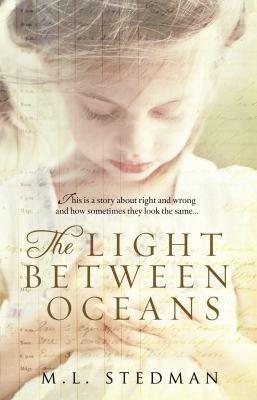The Light Between Oceans PDF