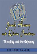 Jewish History and Divine Providence