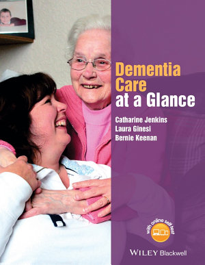 Dementia Care at a Glance PDF