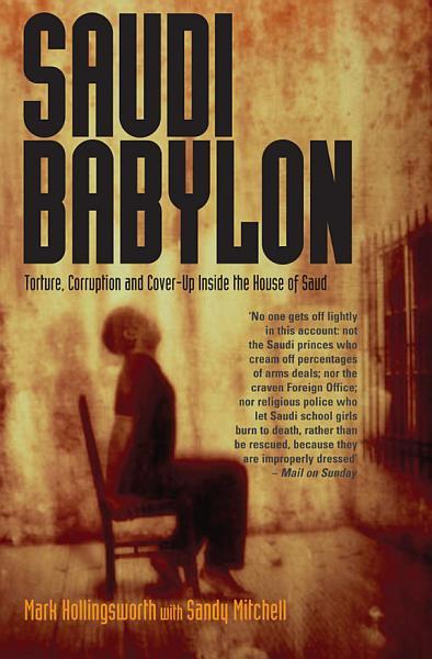 Download Saudi Babylon Book