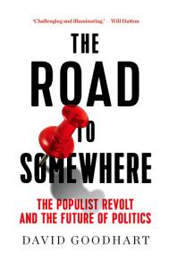 The Road to Somewhere Book