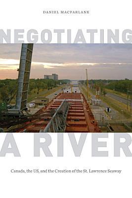 Negotiating a River