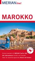 MERIAN live  Reisef  hrer Marokko PDF