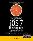 Beginning iOS 7 Development