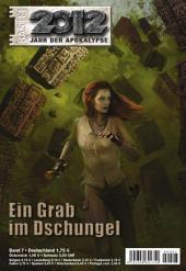 2012 - Folge 07: Ein Grab im Dschungel