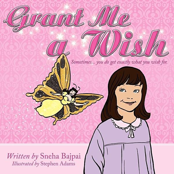 Download Grant Me a Wish Book