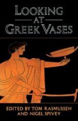 Looking At Greek Vases Book PDF
