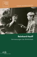Reinhard Hauff PDF