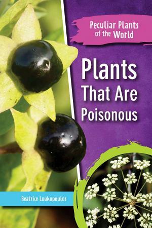 Plants That Are Poisonous PDF