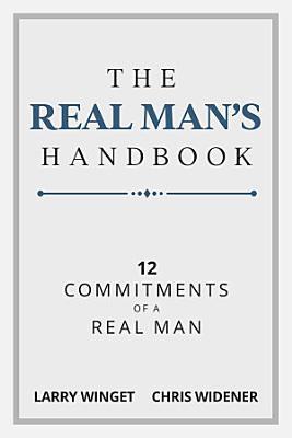 Real Man s Handbook PDF