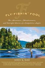 Fly-Fishin' Fool