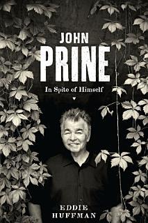 John Prine Book
