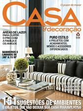 Casa & Decoração Ed.102
