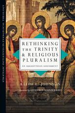 Rethinking the Trinity and Religious Pluralism PDF
