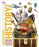 Knowledge Encyclopedia History  Book