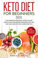 Keto Diet for Beginners 2020