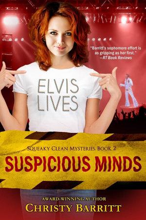 Suspicious Minds PDF