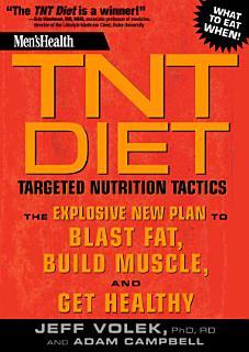 Men s Health TNT Diet Book