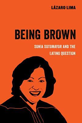Being Brown