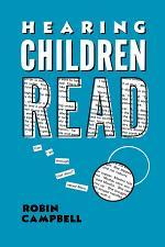 Hearing Children Read