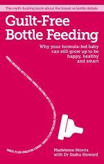 Guilt-free Bottle Feeding