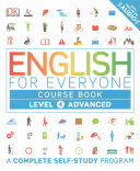English for Everyone  Level 4  Advanced  Course Book PDF