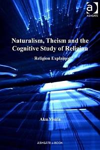Naturalism Theism and the Cognitve Study of Religion PDF