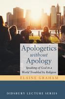 Apologetics without Apology PDF