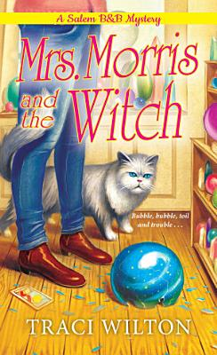 Mrs  Morris and the Witch