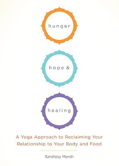 Hunger  Hope  and Healing PDF