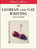 Who's Who in Lesbian and Gay Writing