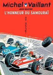 Michel Vaillant - tome 10 - L'honneur du samourai