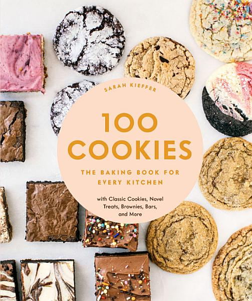 Download 100 Cookies Book