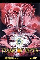 Download Flame of Recca  Vol  27 Book