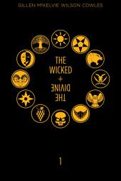 The Wicked & The Divine Book One
